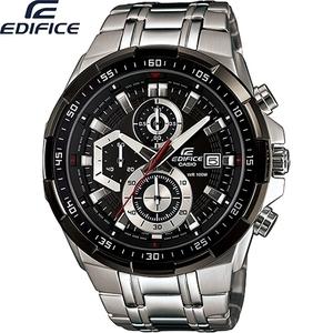 EFR-539D-1A [남성용 시계] [크로노그래프] [카시오 에디피스 본사정품]