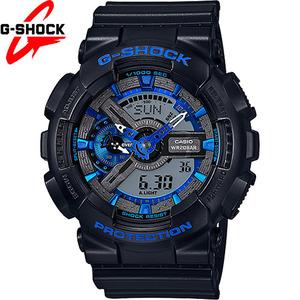 GA-110CB-1A [빅페이스] [20기압 방수] [G-SHOCK 지샥 쥐샥 정품]